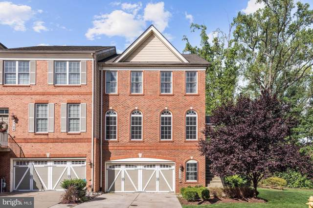 7722 Terraview Court, HANOVER, MD 21076 (#MDAA410910) :: John Smith Real Estate Group