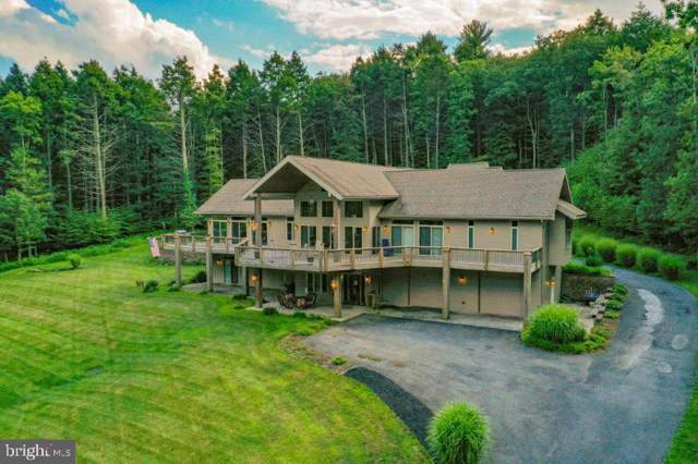 112 Northcreek Road, PALMERTON, PA 18071 (#PACC115498) :: ExecuHome Realty