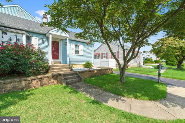 1215 Providence Road, SECANE, PA 19018 (#PADE498880) :: The Matt Lenza Real Estate Team