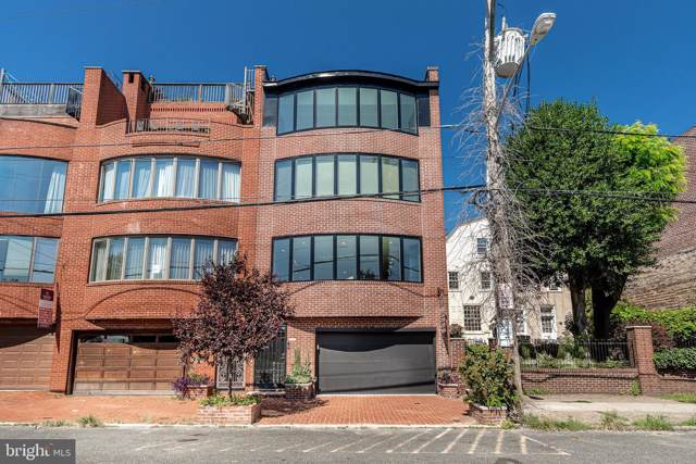 610 S Front Street, PHILADELPHIA, PA 19147 (#PAPH827092) :: John Smith Real Estate Group