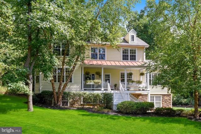 3830 Outrigger Drive, EDGEWATER, MD 21037 (#MDAA410970) :: Keller Williams Pat Hiban Real Estate Group