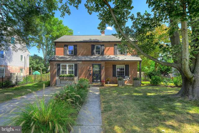 509 N Franklin Street, WEST CHESTER, PA 19380 (#PACT487320) :: Linda Dale Real Estate Experts
