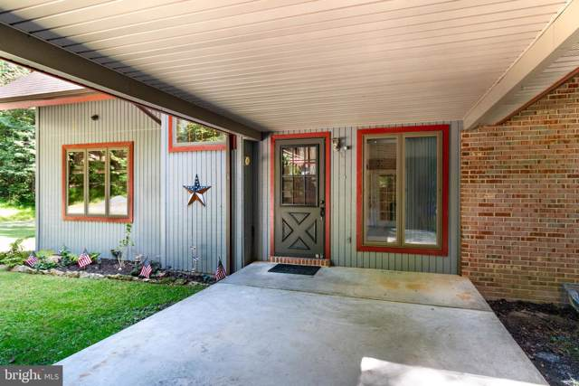 5215-O Wigville Road, THURMONT, MD 21788 (#MDFR252300) :: AJ Team Realty