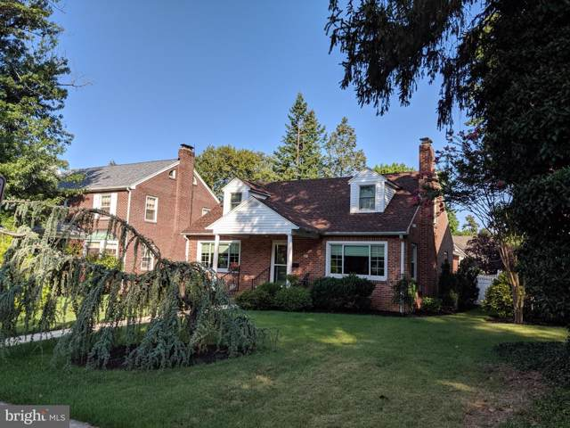 165 Springdale Road, YORK, PA 17403 (#PAYK123724) :: ExecuHome Realty