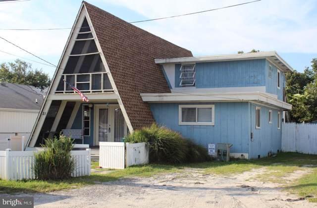21 Saulsbury Street, DEWEY BEACH, DE 19971 (#DESU146778) :: The Allison Stine Team