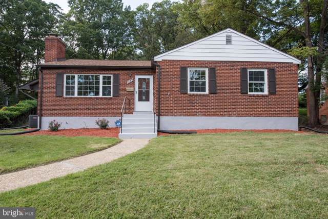 1132 W Nolcrest Drive, SILVER SPRING, MD 20903 (#MDMC675762) :: ExecuHome Realty
