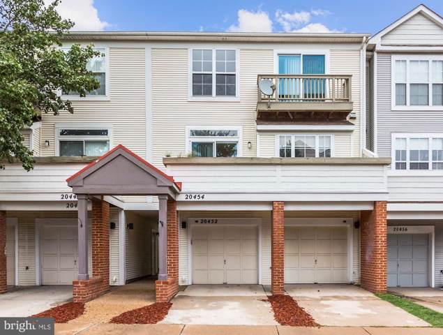 20454 Cool Fern Square, ASHBURN, VA 20147 (#VALO393210) :: AJ Team Realty