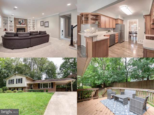 3425 Pellinore Place, ANNANDALE, VA 22003 (#VAFX1085476) :: The Licata Group/Keller Williams Realty