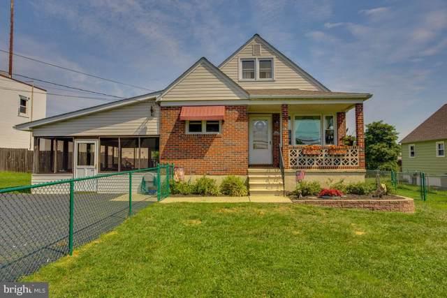 4210 Fitch Avenue, BALTIMORE, MD 21236 (#MDBC469854) :: Keller Williams Pat Hiban Real Estate Group