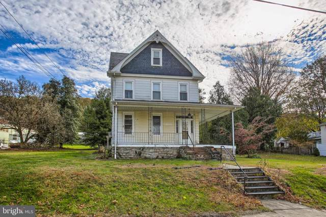 516 Main Street, DELTA, PA 17314 (#PAYK123774) :: The Heather Neidlinger Team With Berkshire Hathaway HomeServices Homesale Realty