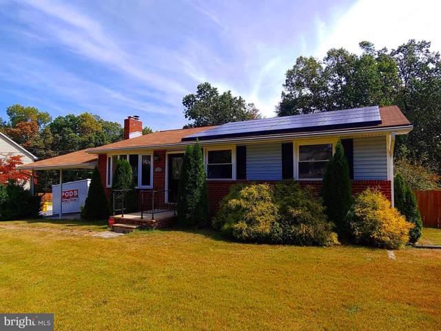 181 Southwood Road, PASADENA, MD 21122 (#MDAA411076) :: The Licata Group/Keller Williams Realty