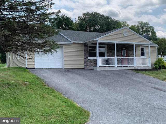 9245 Jordan Road, FAIRPLAY, MD 21733 (#MDWA167364) :: Keller Williams Pat Hiban Real Estate Group