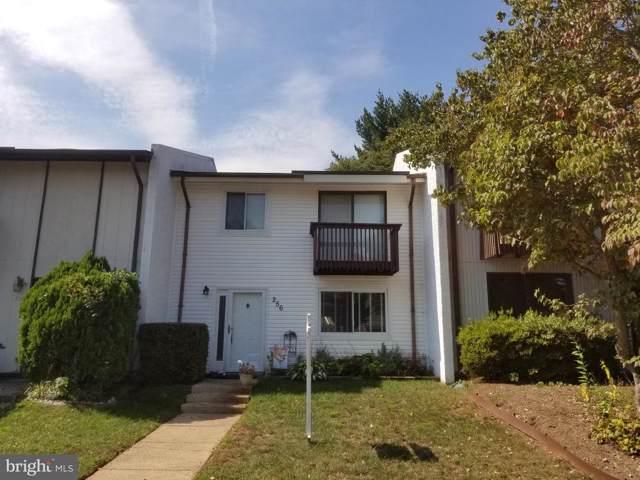 256 N Cottage Road, STERLING, VA 20164 (#VALO393290) :: The Matt Lenza Real Estate Team