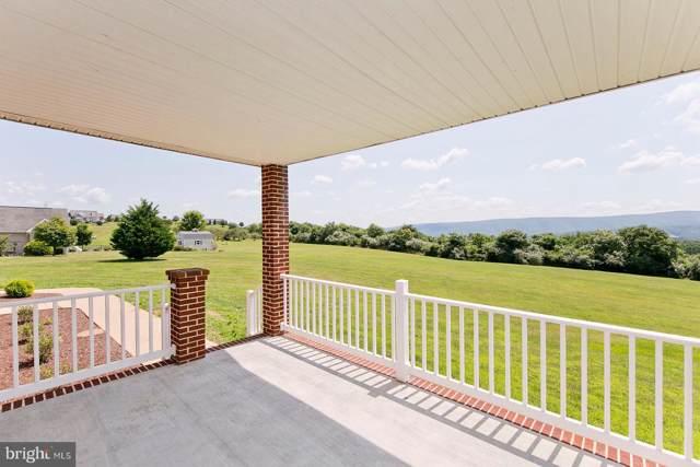 605 Parishville, GORE, VA 22637 (#VAFV152696) :: Arlington Realty, Inc.