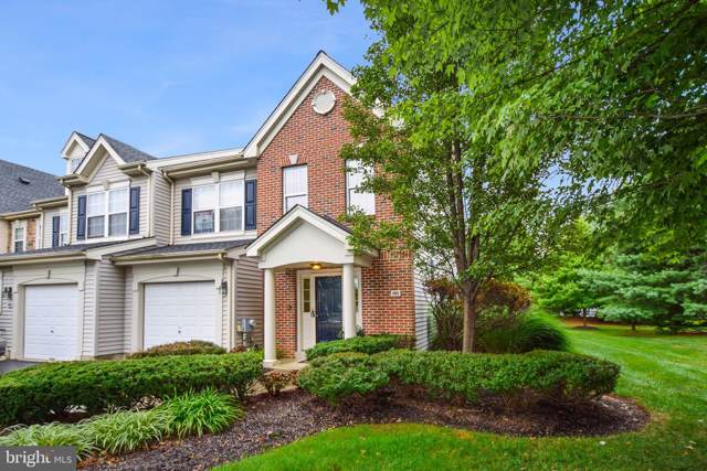 101 Rolling Green Court, WARWICK, PA 18974 (#PABU478316) :: ExecuHome Realty