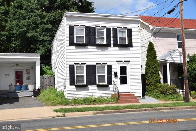 504 Sophia Street, FREDERICKSBURG, VA 22401 (#VAFB115722) :: Arlington Realty, Inc.