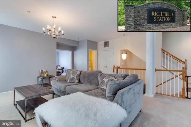2274 Forest Ridge Terrace #10, CHESAPEAKE BEACH, MD 20732 (#MDCA171876) :: The Licata Group/Keller Williams Realty