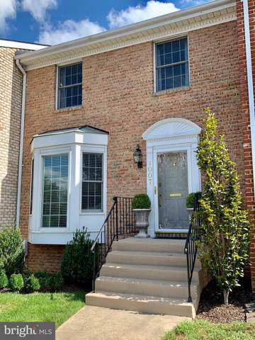 1007 Shire Court, CROFTON, MD 21114 (#MDAA411138) :: ExecuHome Realty