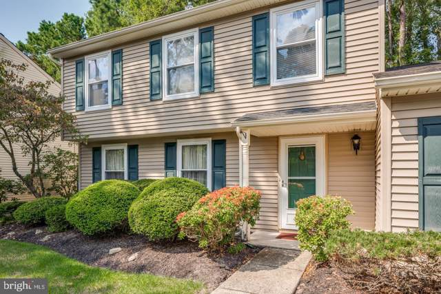 20 Masters Circle, MARLTON, NJ 08053 (#NJBL355262) :: Keller Williams Realty - Matt Fetick Team