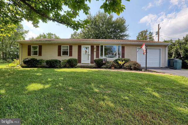 2192 Spring Run Drive, MECHANICSBURG, PA 17055 (#PACB116940) :: Younger Realty Group