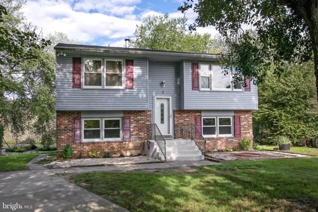 6 Pueblo Terrace, BROWNS MILLS, NJ 08015 (#NJBL355270) :: Keller Williams Realty - Matt Fetick Team