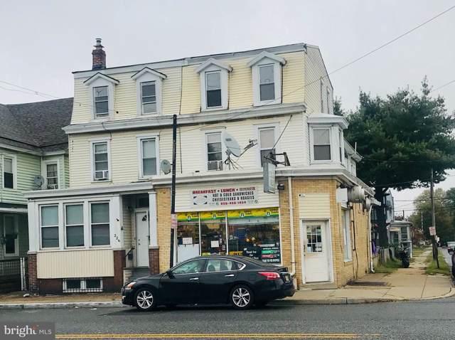 224 N Broadway, GLOUCESTER CITY, NJ 08030 (MLS #NJCD374832) :: Jersey Coastal Realty Group