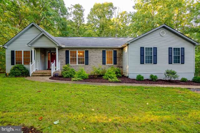 119 Butler Circle, LOCUST GROVE, VA 22508 (#VAOR134892) :: Keller Williams Pat Hiban Real Estate Group