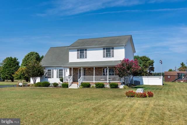 222 Malcolm Drive, CENTREVILLE, MD 21617 (#MDQA141268) :: Keller Williams Pat Hiban Real Estate Group