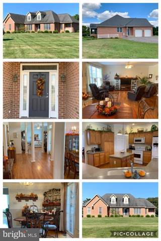 19420 Jeswood Drive, HAGERSTOWN, MD 21740 (#MDWA167380) :: Great Falls Great Homes
