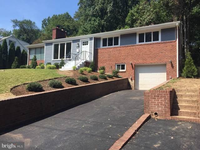 3614 Rose Lane, ANNANDALE, VA 22003 (#VAFX1085882) :: The Licata Group/Keller Williams Realty