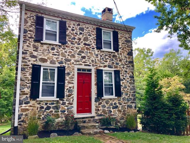 709 W Miner Street, WEST CHESTER, PA 19382 (#PACT487514) :: The Mark McGuire Team - Keller Williams