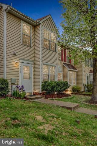 4322 Downs Square, BELCAMP, MD 21017 (#MDHR237908) :: The Dailey Group
