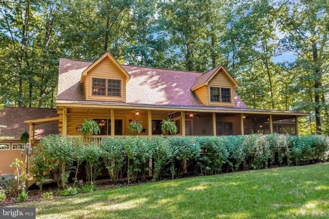 22 Wendy Circle, MINERAL, VA 23117 (#VALA119786) :: Keller Williams Pat Hiban Real Estate Group