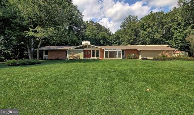 349 Tom Brown Road, MOORESTOWN, NJ 08057 (#NJBL355382) :: Jason Freeby Group at Keller Williams Real Estate