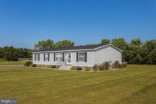 26232 Auction Rd., FEDERALSBURG, MD 21632 (#MDCM122896) :: John Lesniewski | RE/MAX United Real Estate