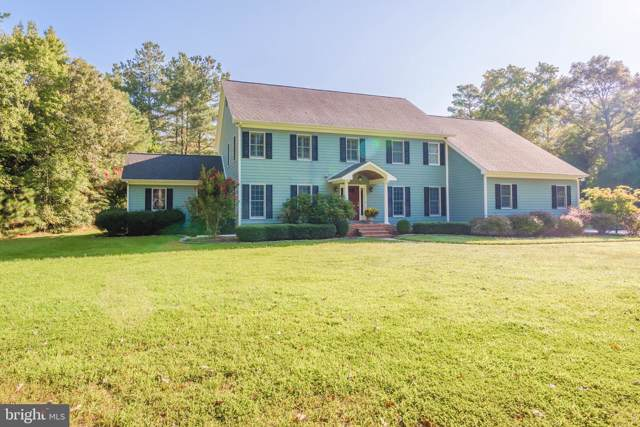 7805 Broadleaf Drive, PARSONSBURG, MD 21849 (#MDWC104900) :: Atlantic Shores Realty