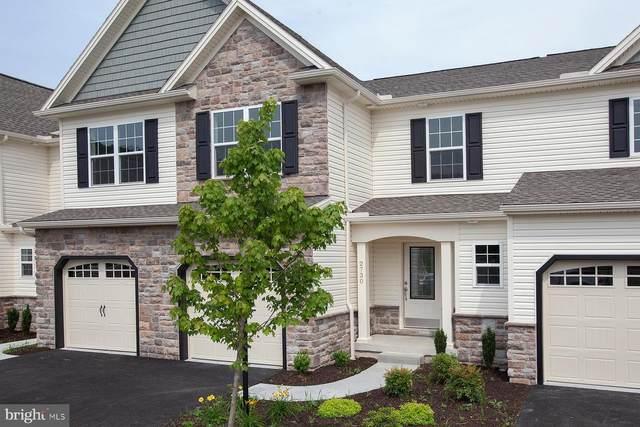 2755 Post Drive, HARRISBURG, PA 17112 (#PADA114052) :: Iron Valley Real Estate