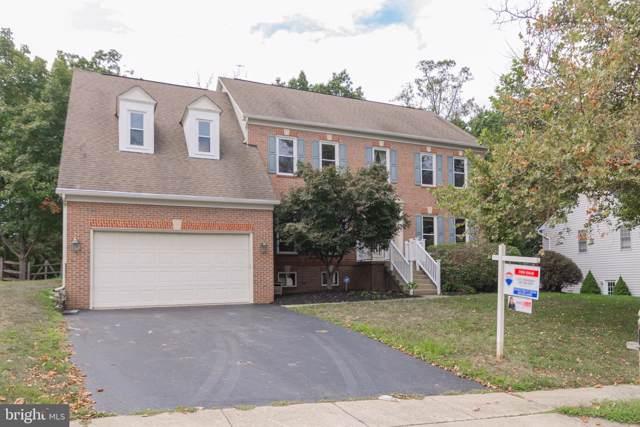 6149 Fieldcrest Drive, FREDERICK, MD 21701 (#MDFR252512) :: Jim Bass Group of Real Estate Teams, LLC