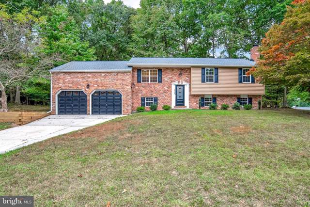 1243 Silver Run Drive, PASADENA, MD 21122 (#MDAA411442) :: The Matt Lenza Real Estate Team