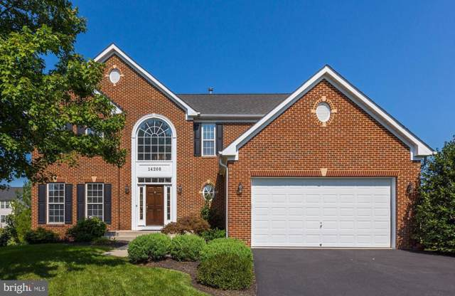 14208 Downdale Court, LAUREL, MD 20707 (#MDPG541450) :: Great Falls Great Homes