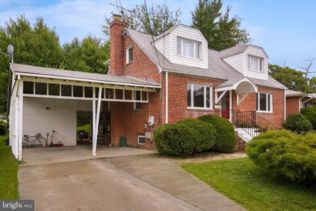 10202 Gardiner Avenue, SILVER SPRING, MD 20902 (#MDMC676226) :: John Smith Real Estate Group