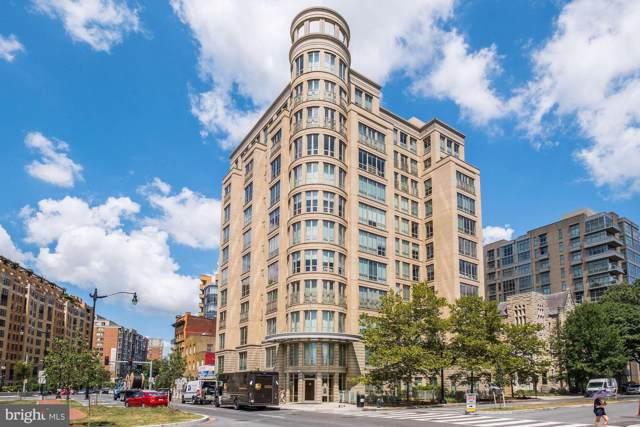 301 Massachusetts Avenue NW #702, WASHINGTON, DC 20001 (#DCDC439920) :: The Licata Group/Keller Williams Realty