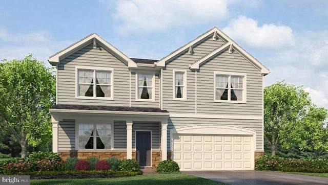 Lot 45 Birchwood Drive, SALISBURY, MD 21804 (#MDWC104916) :: ExecuHome Realty