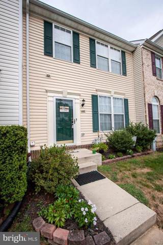 688 Kirkcaldy Way, ABINGDON, MD 21009 (#MDHR238004) :: Bic DeCaro & Associates