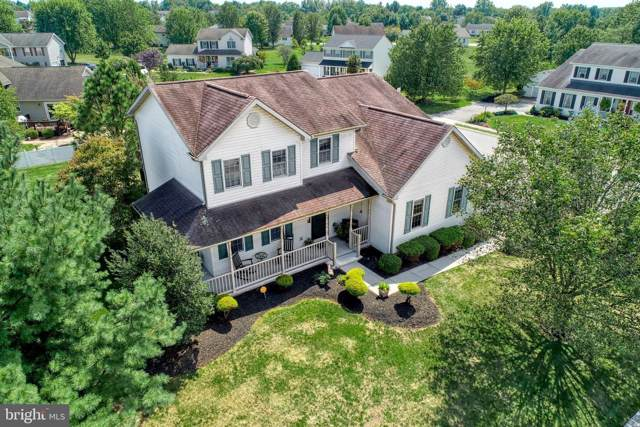 105 Matthew Drive, NEW OXFORD, PA 17350 (#PAAD108466) :: Younger Realty Group