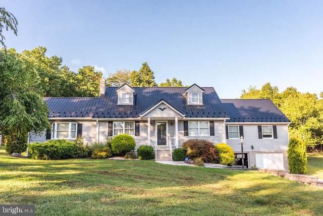 16705 N Conda Way, RAWLINGS, MD 21557 (#MDAL132584) :: Keller Williams Pat Hiban Real Estate Group