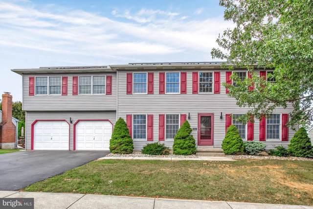 2153 Canterbury Drive, MECHANICSBURG, PA 17055 (#PACB117074) :: The Joy Daniels Real Estate Group