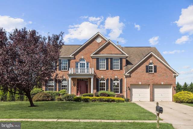 1700 Stone Ridge Court, BEL AIR, MD 21015 (#MDHR238032) :: AJ Team Realty