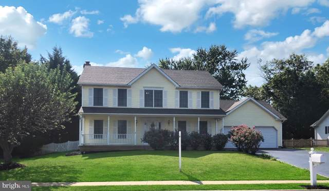 12 Manda Court, MIDDLETOWN, MD 21769 (#MDFR252586) :: Ultimate Selling Team