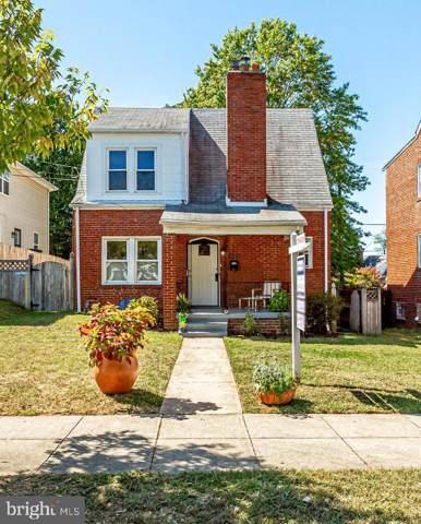 2237 30TH Street SE, WASHINGTON, DC 20020 (#DCDC440060) :: Bruce & Tanya and Associates